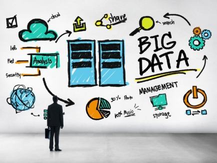 Predicciones de Big Data para 2017