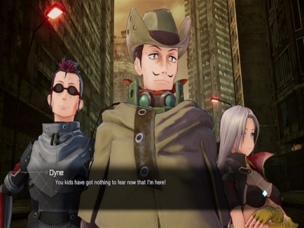 Collapse of Balance, expansión de SWORD ART ONLINE: FATAL BULLET